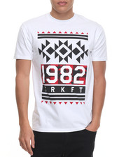 Men - Aztec TRKT T-Shirt