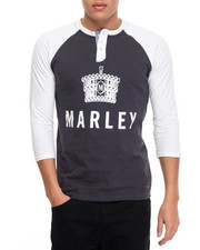 Men - Marley Crown Signature S/S Tee