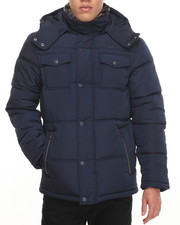 Rocawear - Bubble Jacket w/ Hood