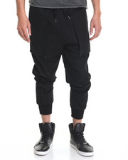 Jeans & Pants - Benediction Woven Jogger
