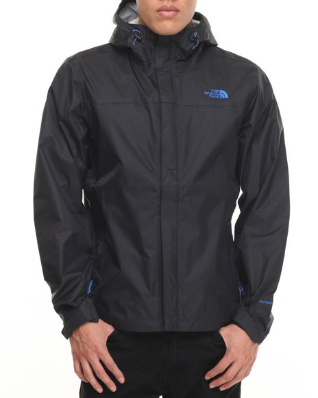 The North Face - Men Black Venture Jacket
