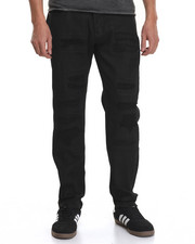 Jeans & Pants - Gallardo Rip - And - Tear Denim Jeans