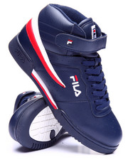 Fila - F-13 Navy Hightop