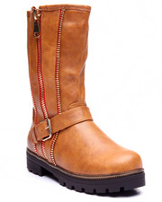 Women - Isabel Zip Up Boot