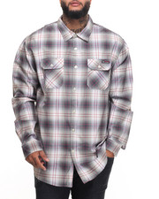 Shirts - Dooky L/S Button-Down (B&T)