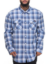 Shirts - Trina L/S Button-Down (B&T)