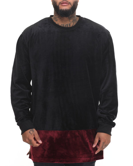 Maroon Sweaters
