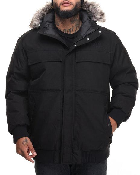 The North Face - Men Black Gotham Jacket
