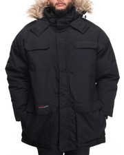 Buyers Picks - Heavy Weight Snorkel Parka Hooded Jacket (B&T)