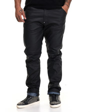 American Natives - DB9 Moto - Style Denim Jeans