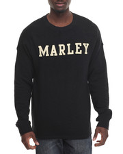 Sweatshirts & Sweaters - Marley 45 Signature Lightweight Sweater