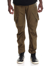 Men - Infantry Cargo Pants