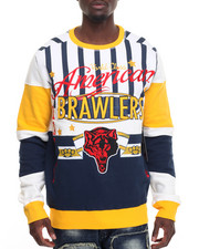 Men - Heritage Brawlers Sweatshirt