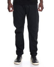 Men - W E Structured Twill Pants