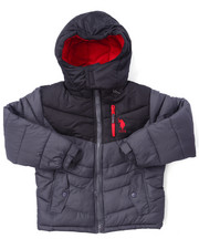 Boys - BUBBLE JACKET (8-20)