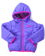 The North Face - REVERSIBLE PERRITO JACKET (2T-4T)