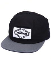 The Hundreds - Garage Snapback Cap