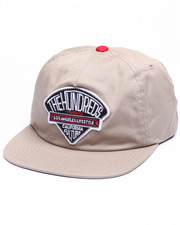 The Hundreds - Dime Snapback Cap
