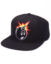 The Hundreds - Forever Adam Snapback Cap