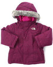 Outerwear - GREENLAND DOWN JACKET (2T-4T)