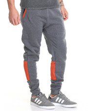 Buyers Picks - Mesh Panel Jogger