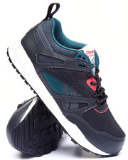 Reebok - VENTILATOR SO Leather Sneakers