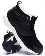 Footwear - Furylite Chukka I