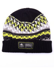 Men - Life is Nomadic Beanie