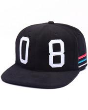 Men - 08 SNAPBACK HAT