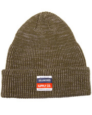 Men - Supply Beanie