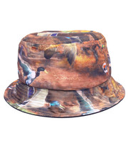Men - Woodland Bucket Hat