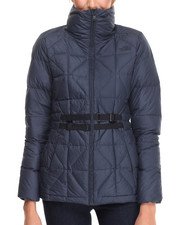 Outerwear - Women Belted Mera Peak Jacket