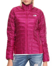 Light Jackets - Women's Quince Jacket