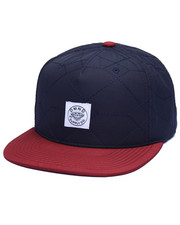 Men - Field Strap Strapback Cap