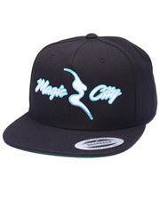LRG - Magic City Snapback