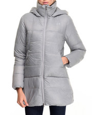 Light Jackets - Women's Polar Journey Parka