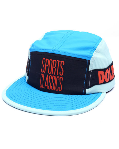 Pink Dolphin Men Sports Classic 5 Blue