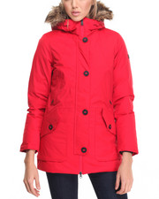 The North Face - Women's Mauna Kea Parka