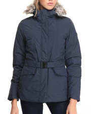 Outerwear - Women's Dunagiri Jacket