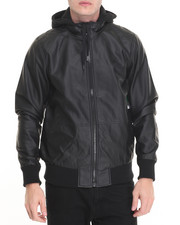 Outerwear - Lifted Tanker Jacket