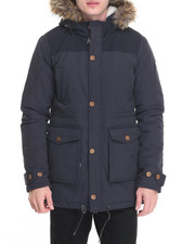 Two Angle Clothing - Sanoary Parka Jacket