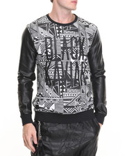 Men - Atiop Sweatshirt