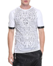 Shirts - Black Kaviar T-Shirt