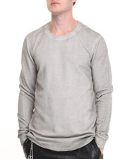 Men - Altuzaro L/S T-Shirt