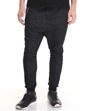 Two Angle Clothing - Shetan Sweatpant
