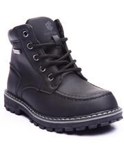 Footwear - STEVE MOC TOE BOOTS (11-3)