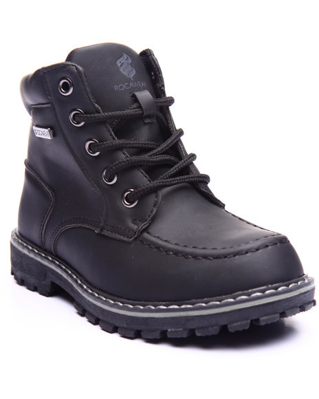 Rocawear Black Pre-School (4 Yrs+)