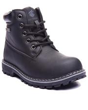 Footwear - STEVE BOOTS (11-3)