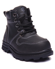 Toddler & Infant (0-4 yrs) - MACK BOOTS (5-10)