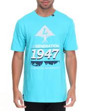 Men - 1947 Track T-Shirt
